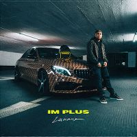 Cover Luciano [DE] - Im Plus